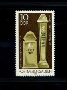 DDR 1984 Nr 2853 I postfrisch (112683)