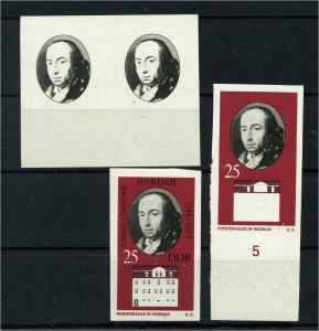 DDR 1973 Nr 1859 postfrisch (112694)
