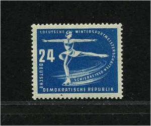 DDR 1950 Nr 247 I postfrisch (112708)
