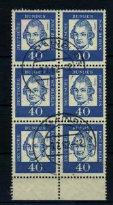 BERLIN 1961 Nr 207 gestempelt (113414)