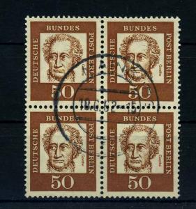 BERLIN 1961 Nr 208 gestempelt (113418)