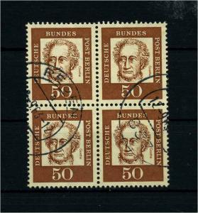 BERLIN 1961 Nr 208 gestempelt (113425)