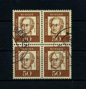 BERLIN 1961 Nr 208 gestempelt (113426)