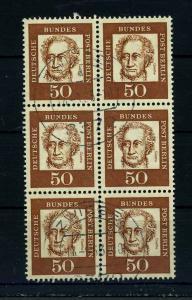 BERLIN 1961 Nr 208 gestempelt (113428)