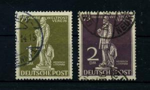 BERLIN 1949 Nr 40-41 gestempelt (113496)