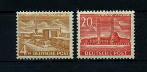 BERLIN 1953 112-113 postfrisch (113501)