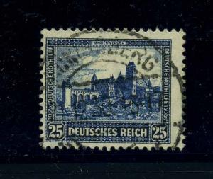 DEUTSCHES REICH 1930 Nr 452 gestempelt (113687)