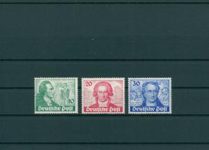 BERLIN 1949 Nr 61-63 postfrisch (200314)