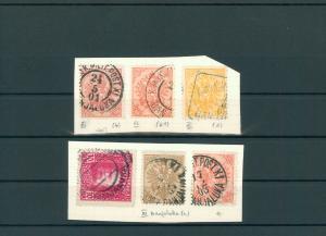 BOSNIEN+HERZEGOWINA Lot gestempelt (200358)
