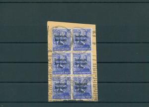 SBZ 1948 Nr 194 gestempelt (200400)