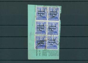 SBZ 1948 Nr 194 gestempelt (200402)