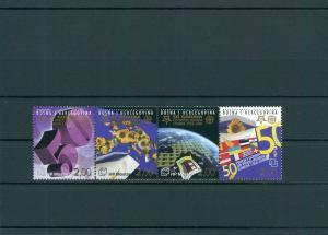 BOSNIEN+HERZEGOWINA 2006 Nr 166-169 postfrisch (200470)