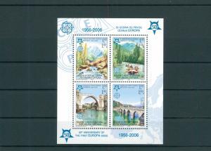 BOSNIEN+HERZEGOWINA 2005 Bl.13A postfrisch (200472)