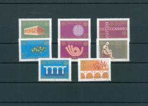 JUGOSLAWIEN 2005 Nr 3257-3264 postfrisch (200484)
