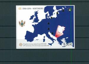 MONTENEGRO 2006 Bl.3 postfrisch (200492)