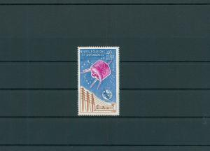 NEUKALEDONIEN 1965 Nr 412 postfrisch (200558)