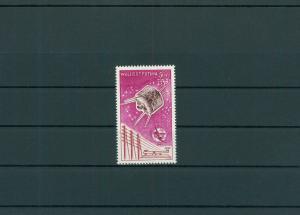 NEUKALEDONIEN 1965 Nr 207 postfrisch (200559)