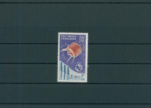 FRZ.POLYNESIEN 1965 Nr 44 postfrisch (200562)