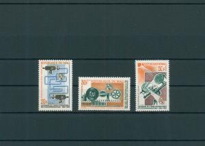 MALI 1965 Nr 105-107 postfrisch (200564)