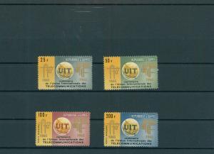 GUINEA 1965 Nr 289-301A postfrisch (200570)