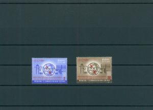 CEYLON 1965 Nr 334-335 postfrisch (200579)