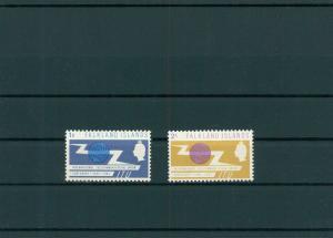 FALKLAND INSELN 1965 Nr 149-150 postfrisch (200585)