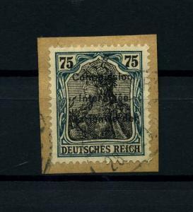 MARIENWERDER 1920 Nr 18 gestempelt (113874)