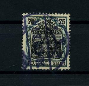 MARIENWERDER 1920 Nr 18 gestempelt (113880)