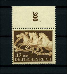 DEUTSCHES REICH 1942 Nr 815 postfrisch (113970)