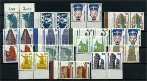 BERLIN 1987 Lot postfrisch (113987)