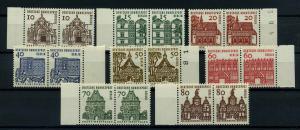 BERLIN 1964 Nr 242-249 postfrisch (113990)