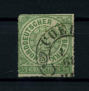 NDB 1868 Nr 2 gestempelt (114123)