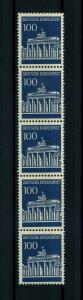BUND 1966 Nr 510 postfrisch (114184)