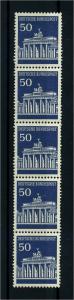 BUND 1966 Nr 509 postfrisch (114185)