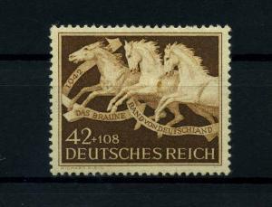 DEUTSCHES REICH 1942 Nr 815 postfrisch (114198)