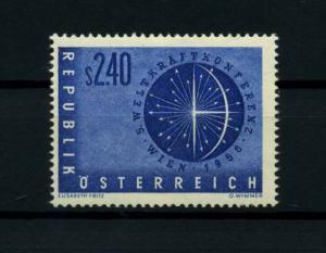 OESTERREICH 1956 Nr 1026 postfrisch (114366)