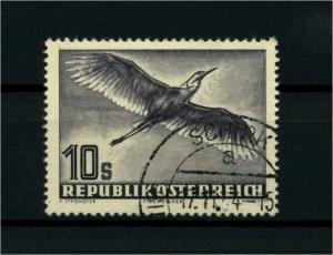 OESTERREICH 1953 Nr 987 gestempelt (114398)