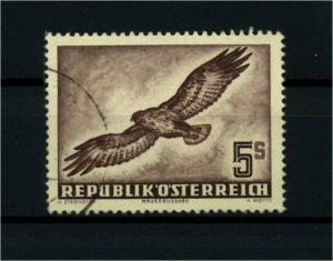 OESTERREICH 1953 Nr 986 gestempelt (114400)