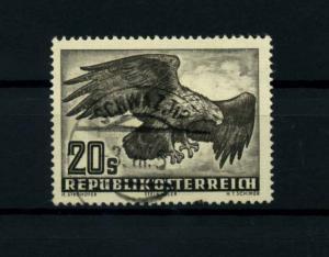 OESTERREICH 1953 Nr 968 gestempelt (114401)