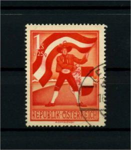 OESTERREICH 1950 Nr 953 gestempelt (114407)