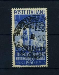 ITALIEN 1951 Nr 831 gestempelt (114424)