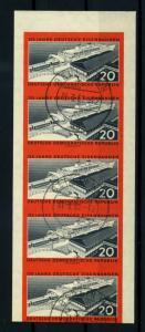 DDR 1960 Nr 805B gestempelt (114580)