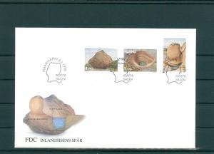 ALAND FDC aus 1995 siehe Beschreibung (201126)
