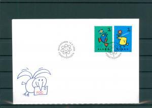 ALAND FDC aus 1996 siehe Beschreibung (201136)