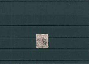 DAENEMARK 1864 Nr 14A gestempelt (201162)