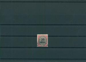 DAENEMARK 1912 Nr 61 gestempelt (201165)