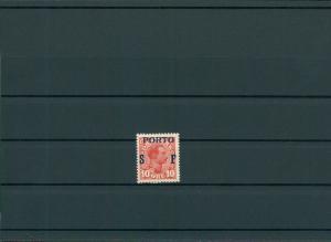DAENEMARK 1921 Nr P8 siehe Beschreibung (201168)