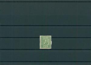 ISLAND 1907 Nr 51 siehe Beschreibung (201190)