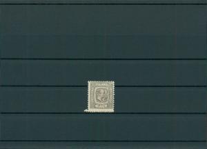 ISLAND 1907 Nr 52 siehe Beschreibung (201191)