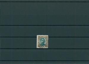 ISLAND 1920 Nr 97 gestempelt (201196)
